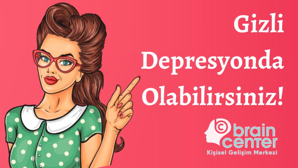 depresyona ne iyi gelir